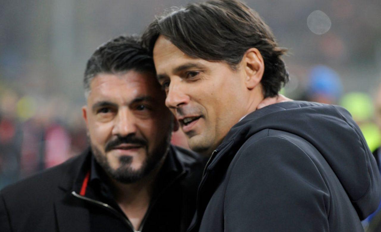 Calciomercato Lazio Gattuso