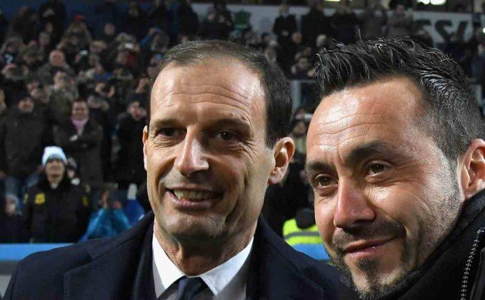 Calciomercato Napoli De Zerbi