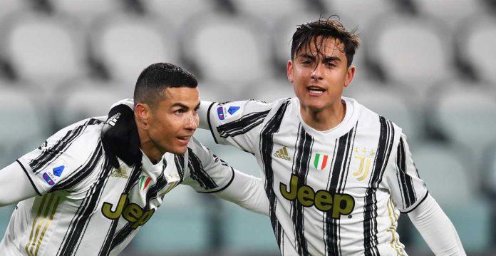Ronaldo calciomercato