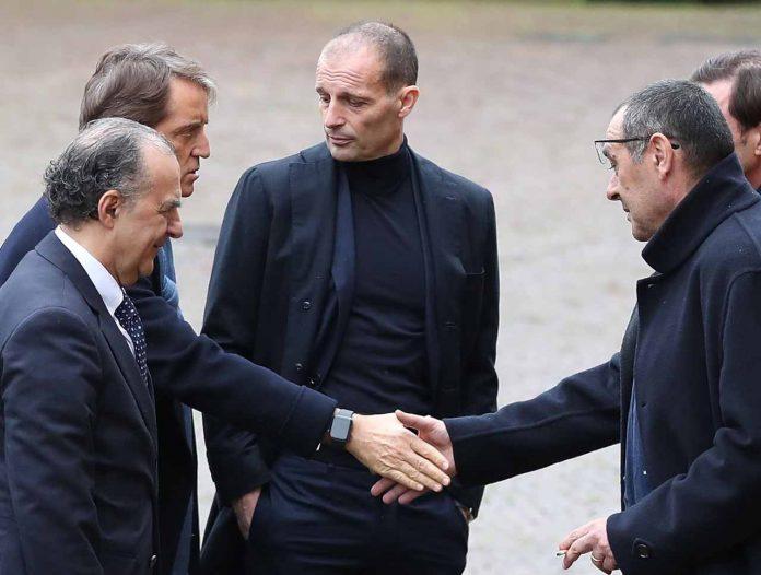 Calciomercato Roma esonero Fonseca