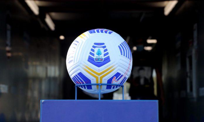 Calendario Serie A 2021 22 sorteggio