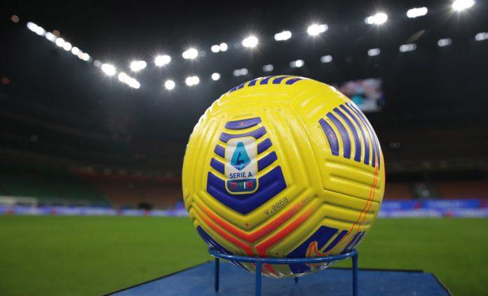 Serie A 2021/2022 calendario sorteggio