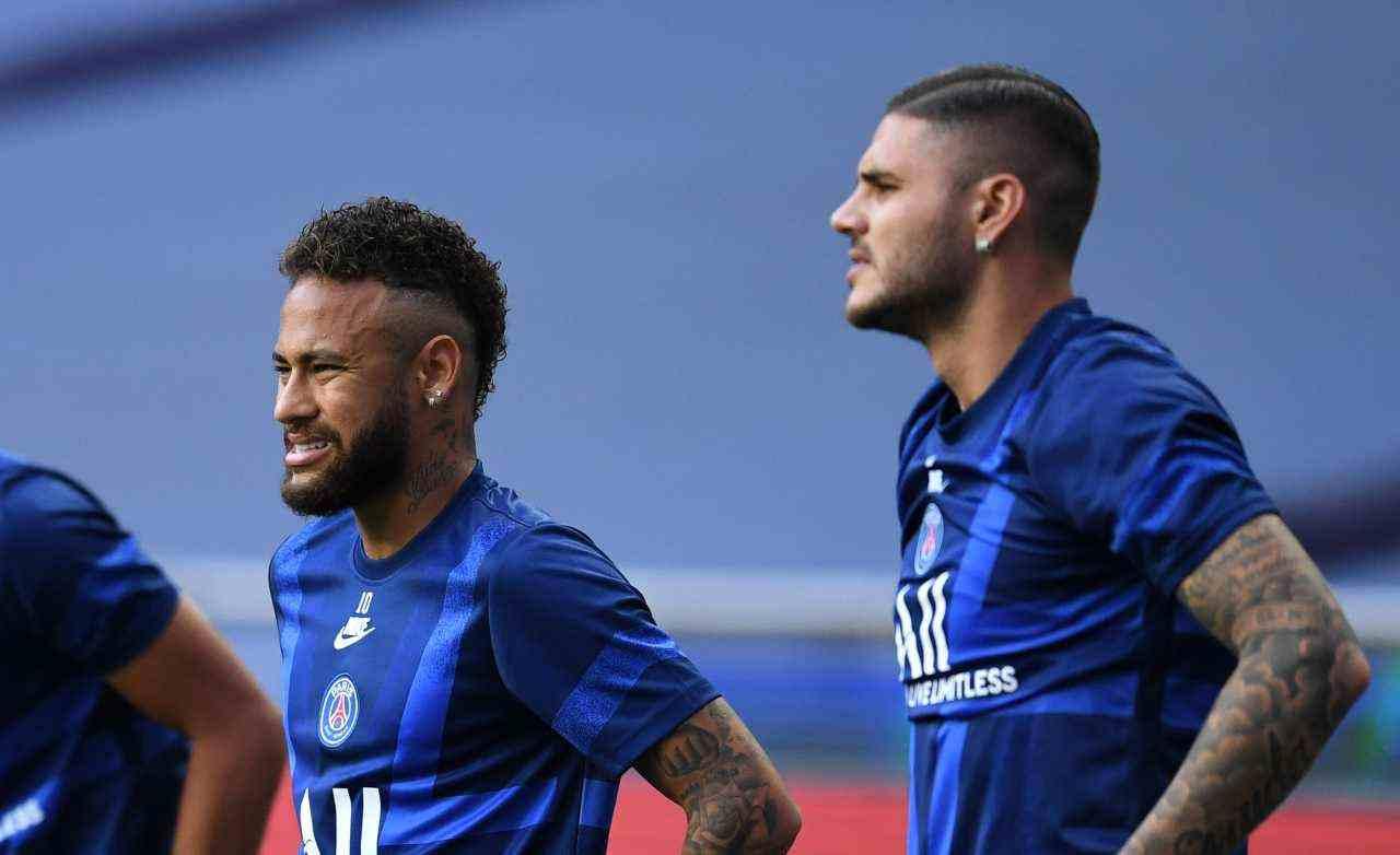 Calciomercato Juventus, Haaland e Neymar al Barcellona