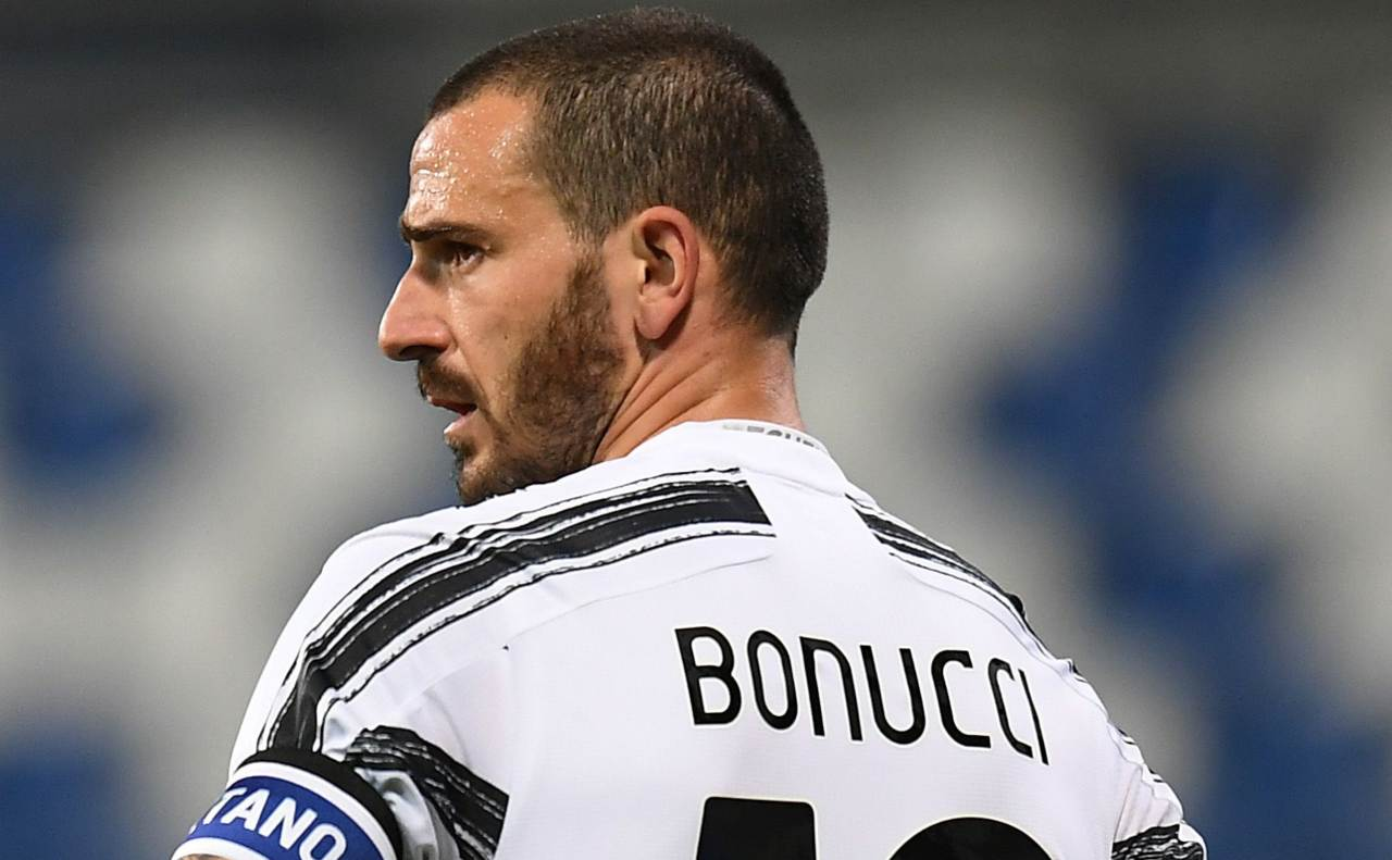 Bonucci Juventus