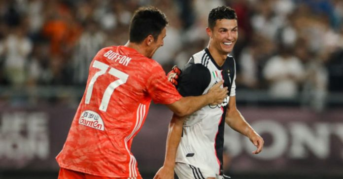 Bufofn Ronaldo