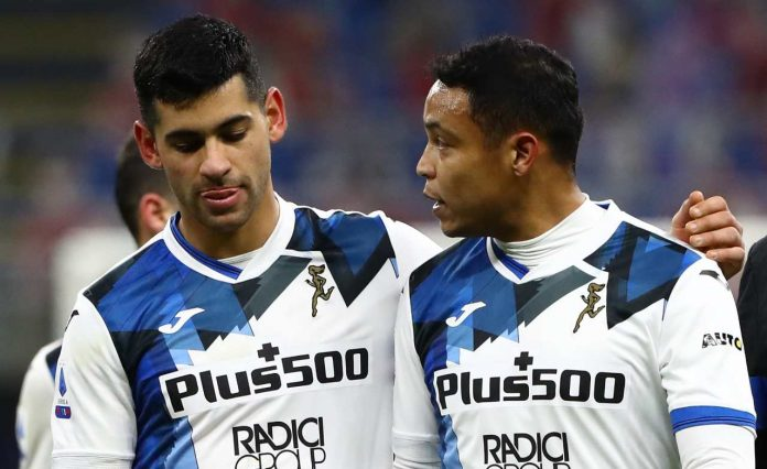 Calciomercato Atalanta Romero barcellona