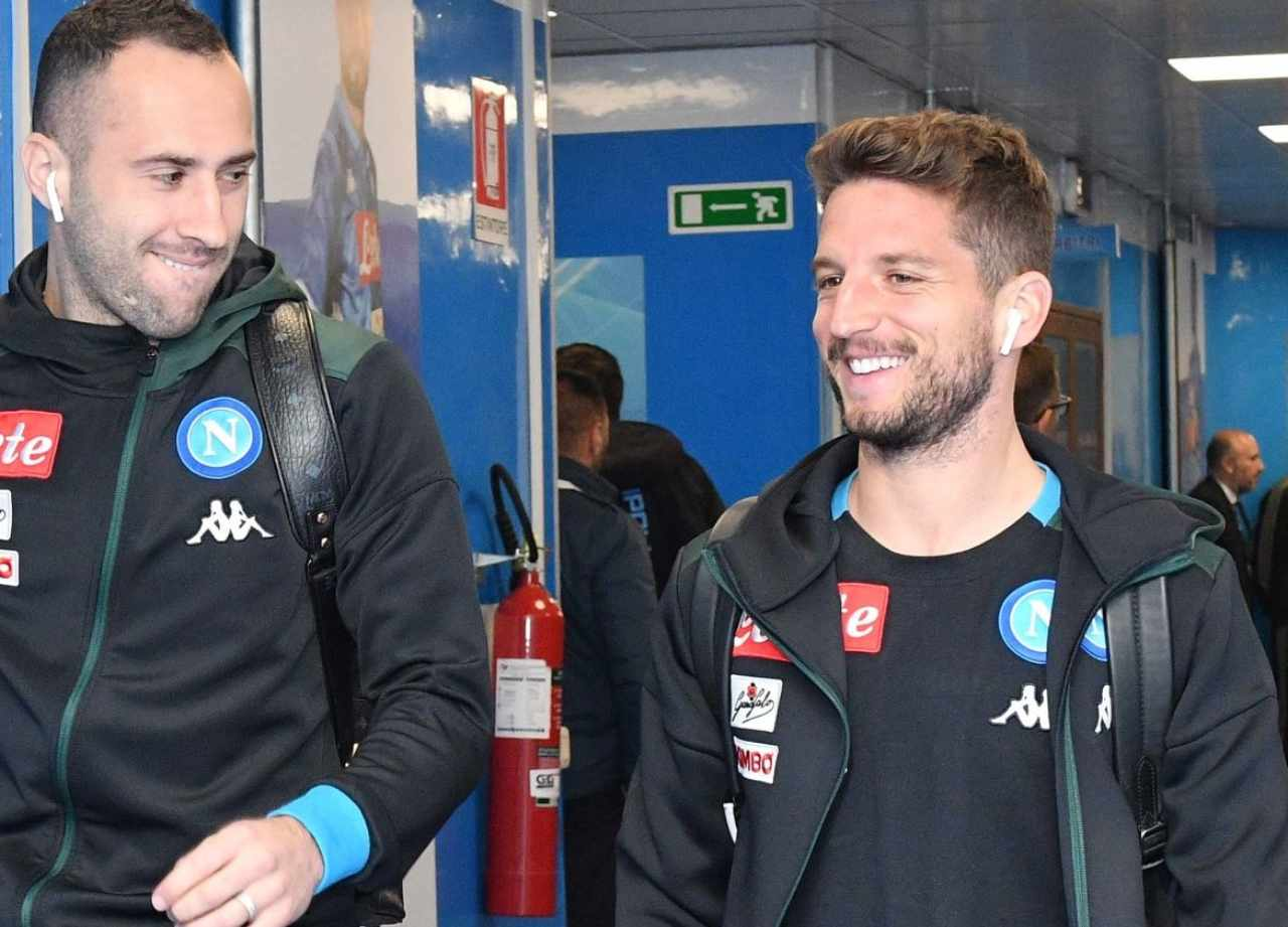 Calciomercato Atalanta Ospina