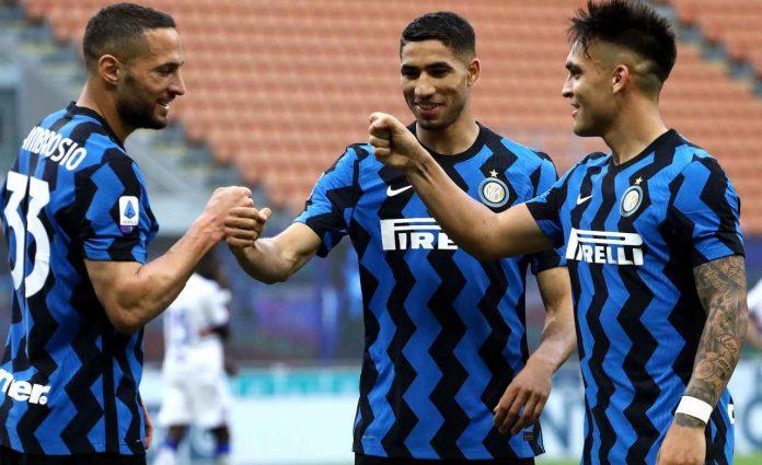 Calciomercato Inter D'Ambrosio