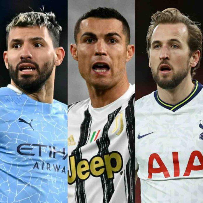Calciomercato Juventus Kane