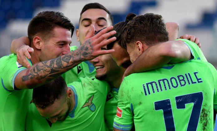 Calciomercato Lazio Muriqi