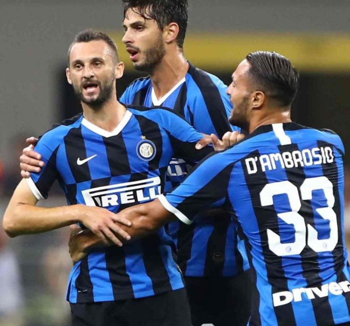 Calciomercato Napoli D'Ambrosio