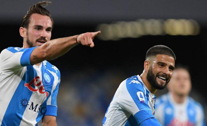 Calciomercato Napoli Fabian