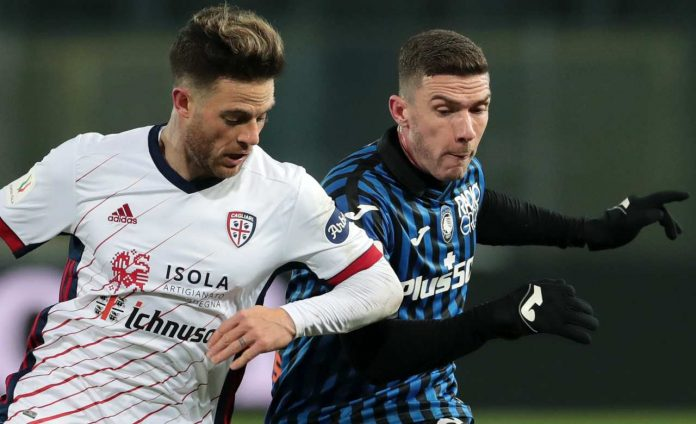 Calciomercato nahitan Nandez inter