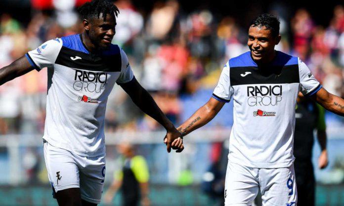 Calciomercato Juventus Muriel