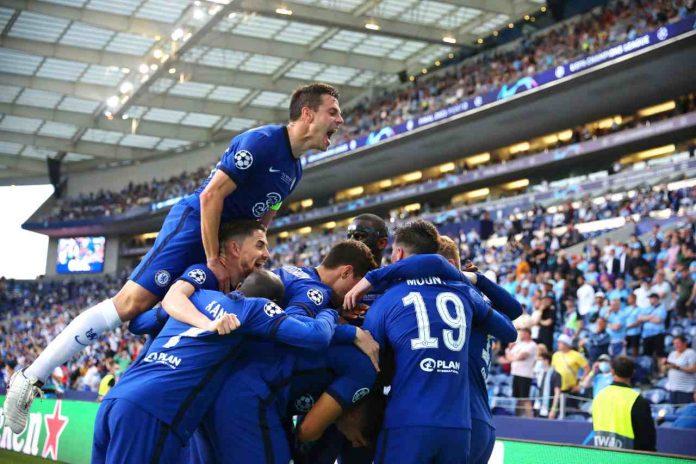 City-Chelsea
