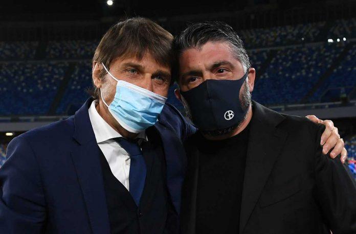 Calciomercato Conte