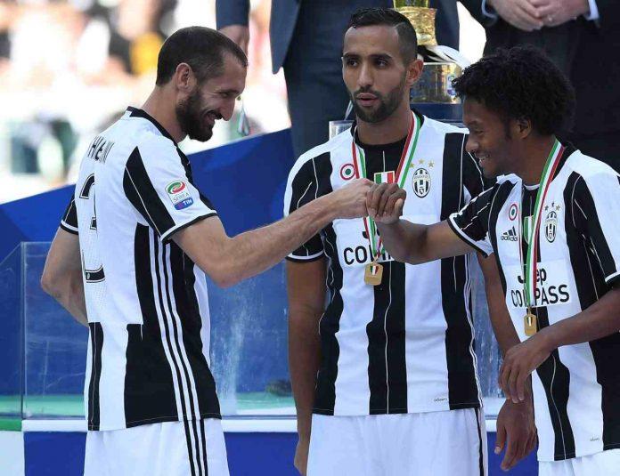 Calciomercato Juventus Cuadrado