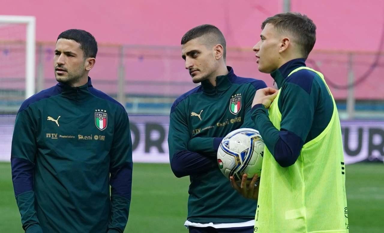 Italia europei 2021