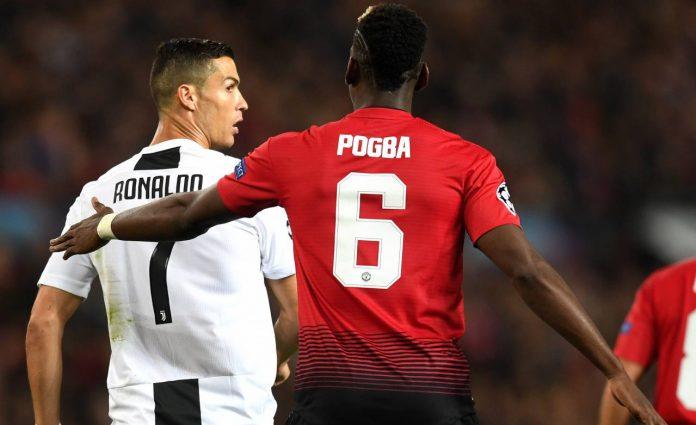 Calciomercato Juventus Pogba