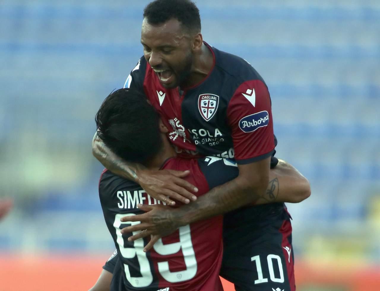 Calciomercato Sampdoria Simeone