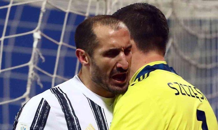 Calciomercato Juventus Szczesny