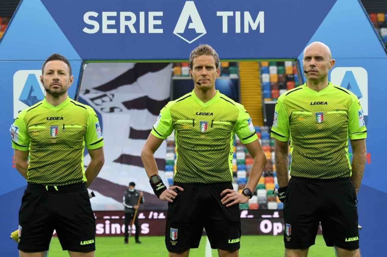 Chiffi Udinese-Juventus