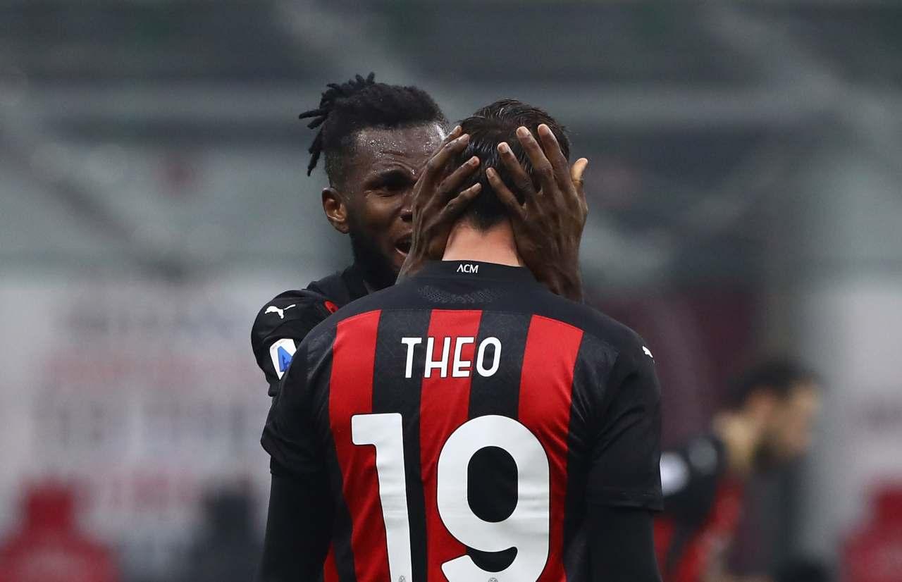 Calciomercato Milan rinnovo Kessie
