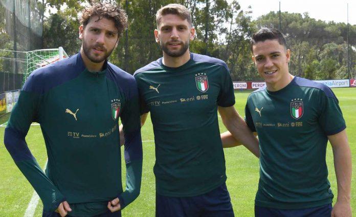 Calciomercato Inter Raspadori