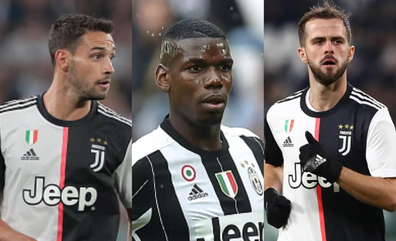 Calciomercato Juventus, Allegri riporta 'a casa' il suo pupillo: è ...