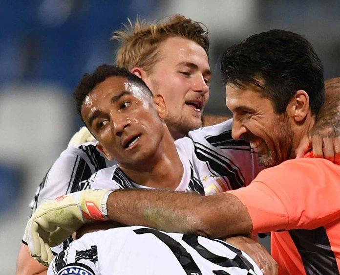 Calciomercato Juventus Milenkovic
