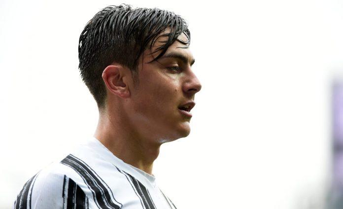 Calciomercato Juventus Dybala rinnovo