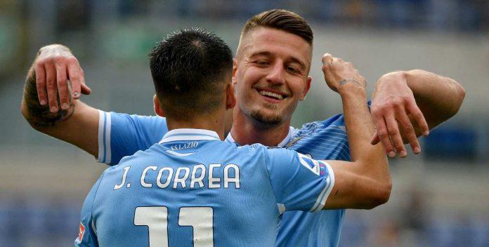 Calciomercato Juventus: scambio con la Lazio, sacrificato Arthur milinkovic savic