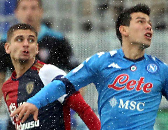 Calciomercato Milan Marin