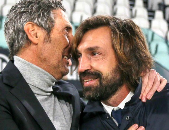 Calciomercato Sampdoria Gotti