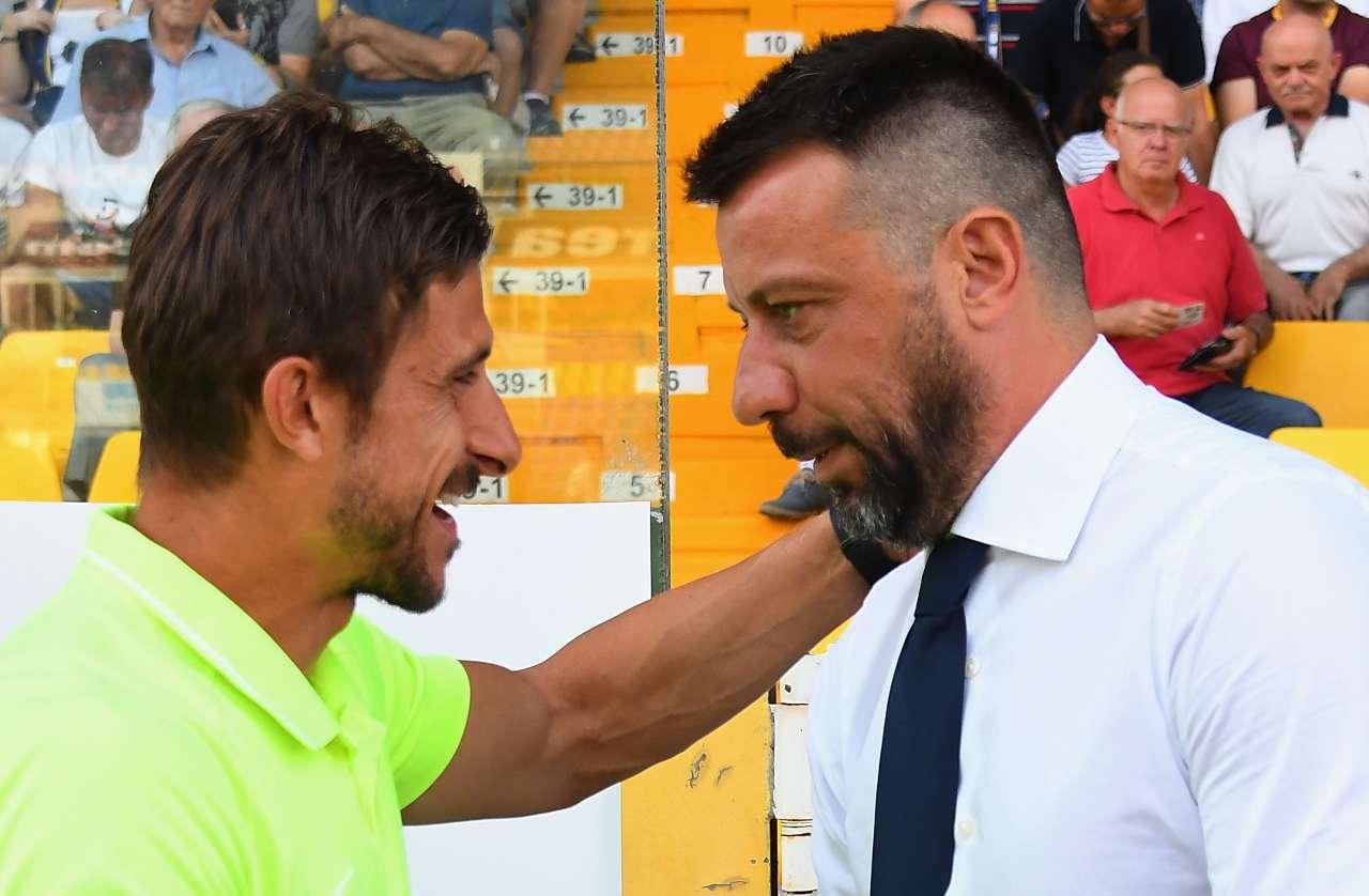 Calciomercato Sassuolo Dionisi