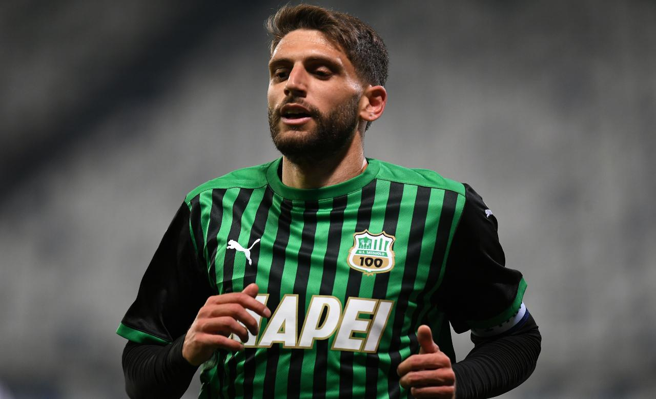 Calciomercato Atalanta Berardi