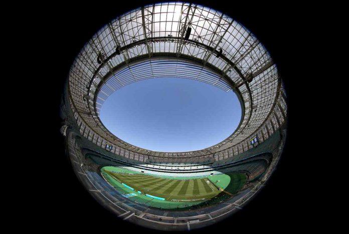 Euro 2021 stadi Baku