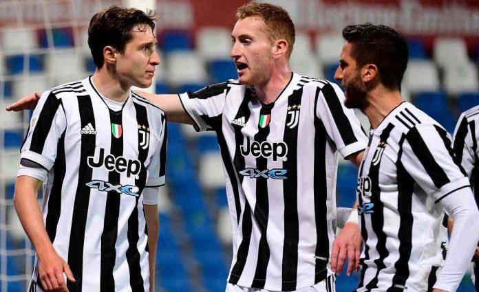 Calciomercato Juventus Kulusevski Tottenham