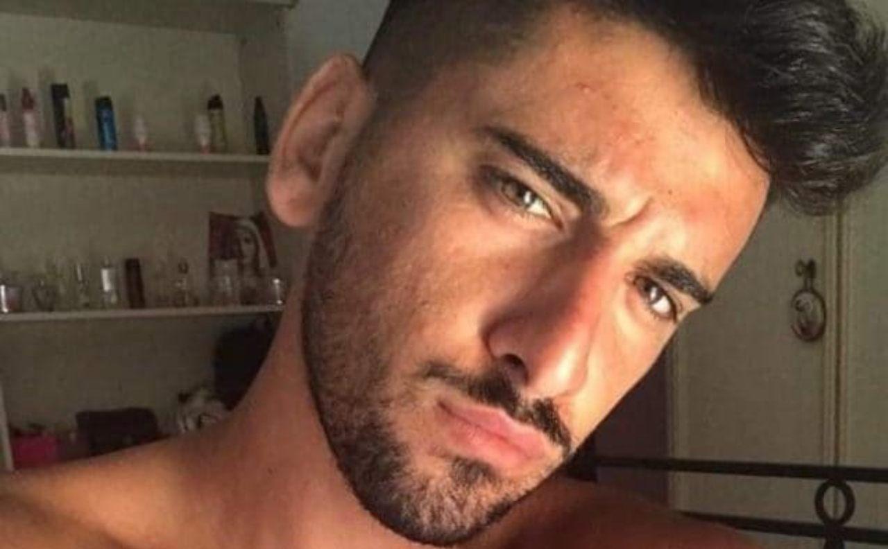 Marco Liccardi droga