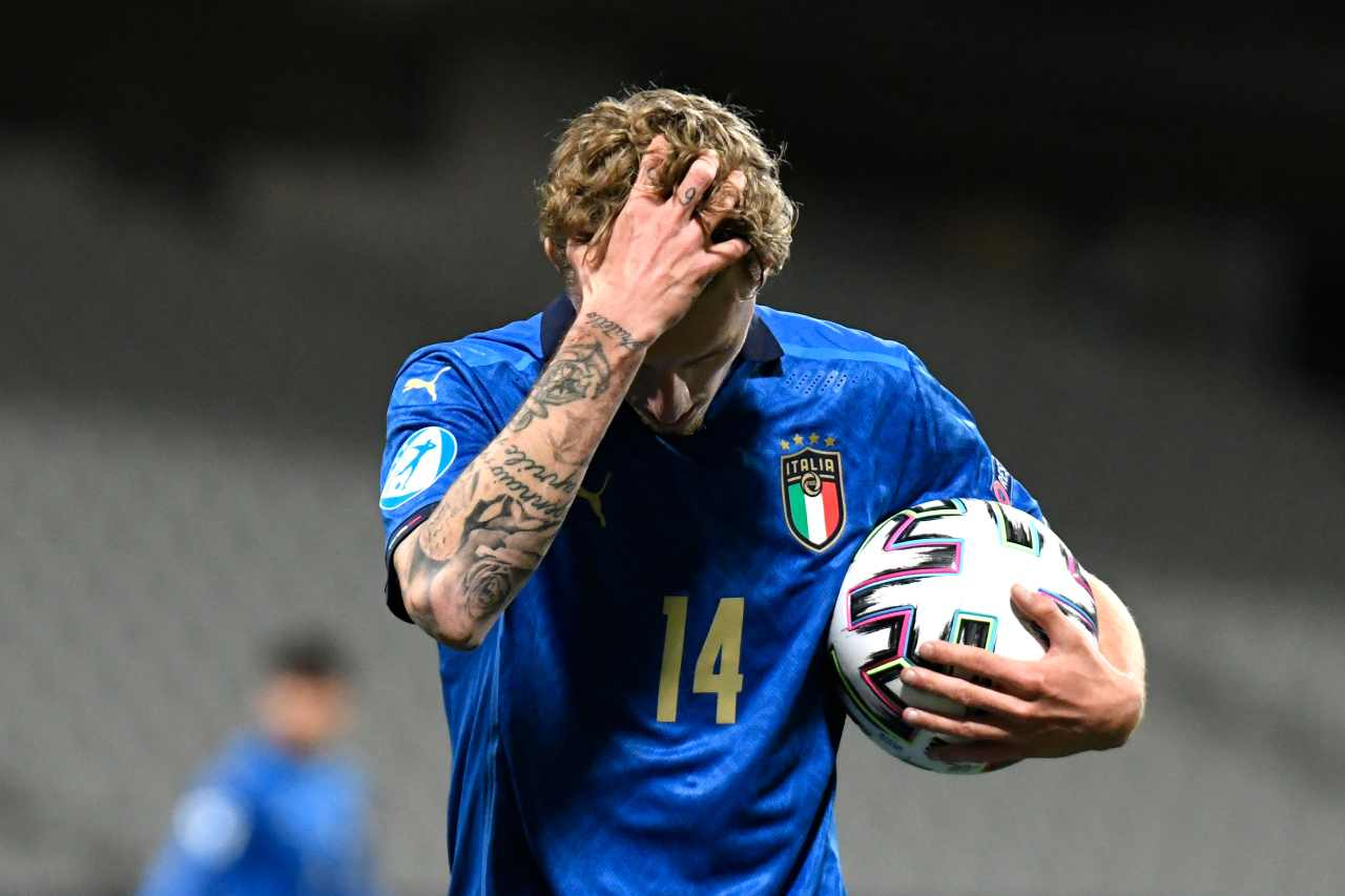 Nicolò Rovella alla Juventus