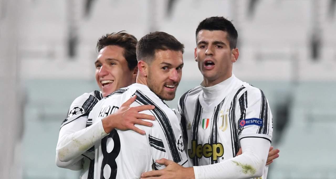 Calciomercato Juventus: va al Liverpool, incredibile scambio