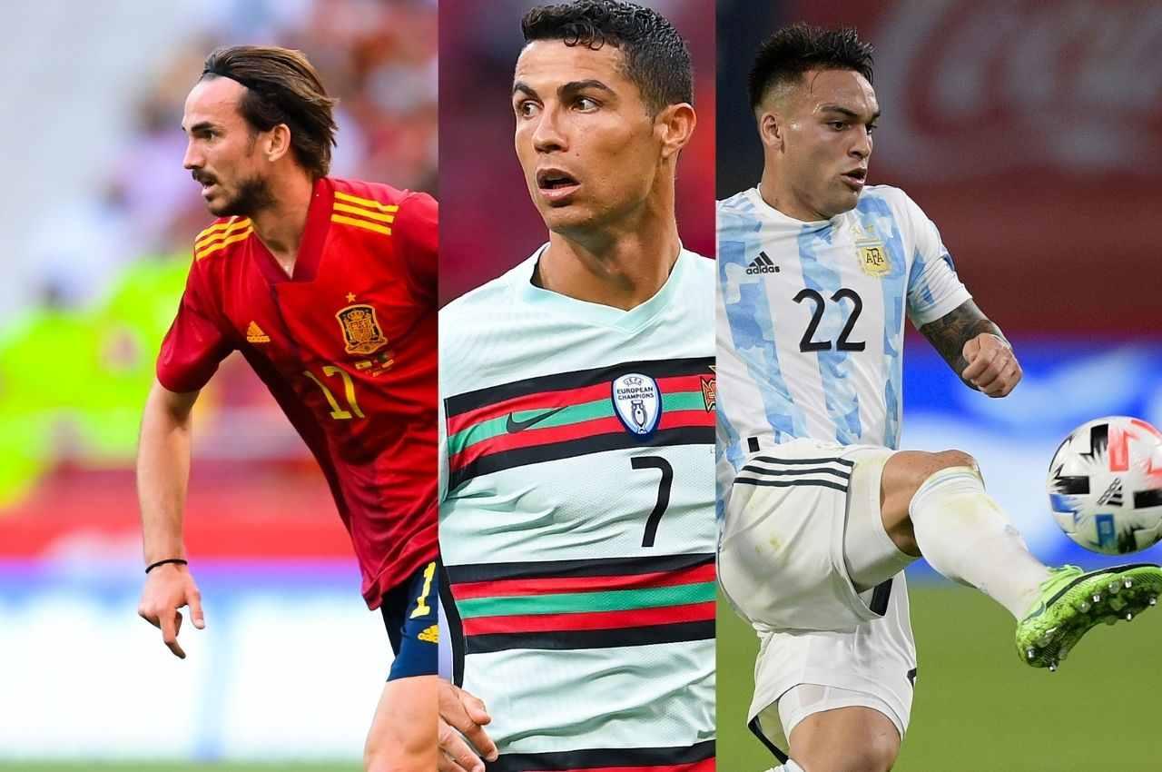 Ronaldo Lautaro Fabian Real