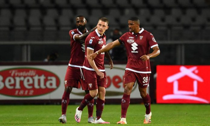 Calciomercato Torino belotti bremer