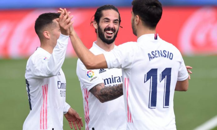 Calciomercato Milan Isco