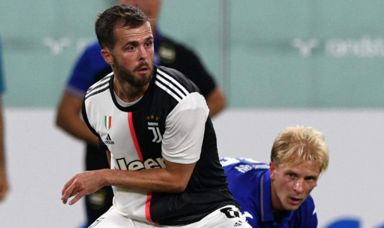 Calciomercato Inter Pjanic