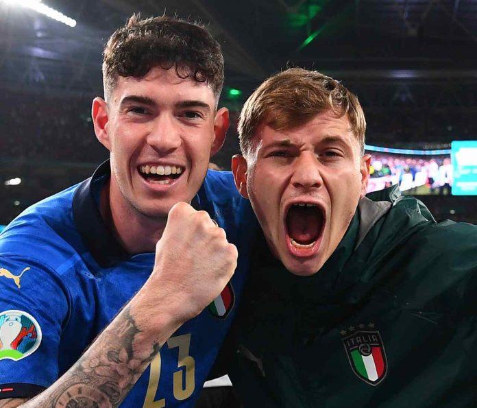 Calciomercato Inter Barella