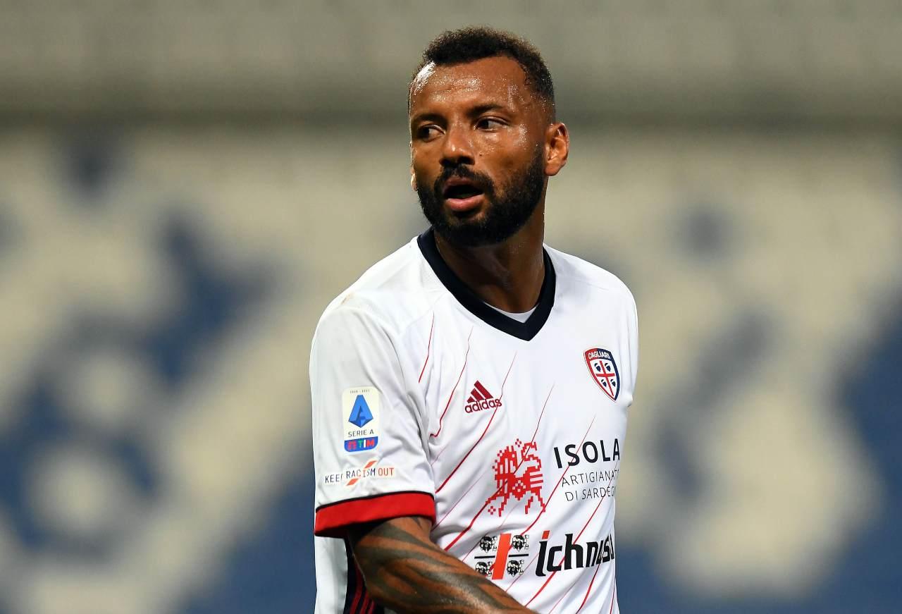 Calciomercato Cagliari Joao Pedro