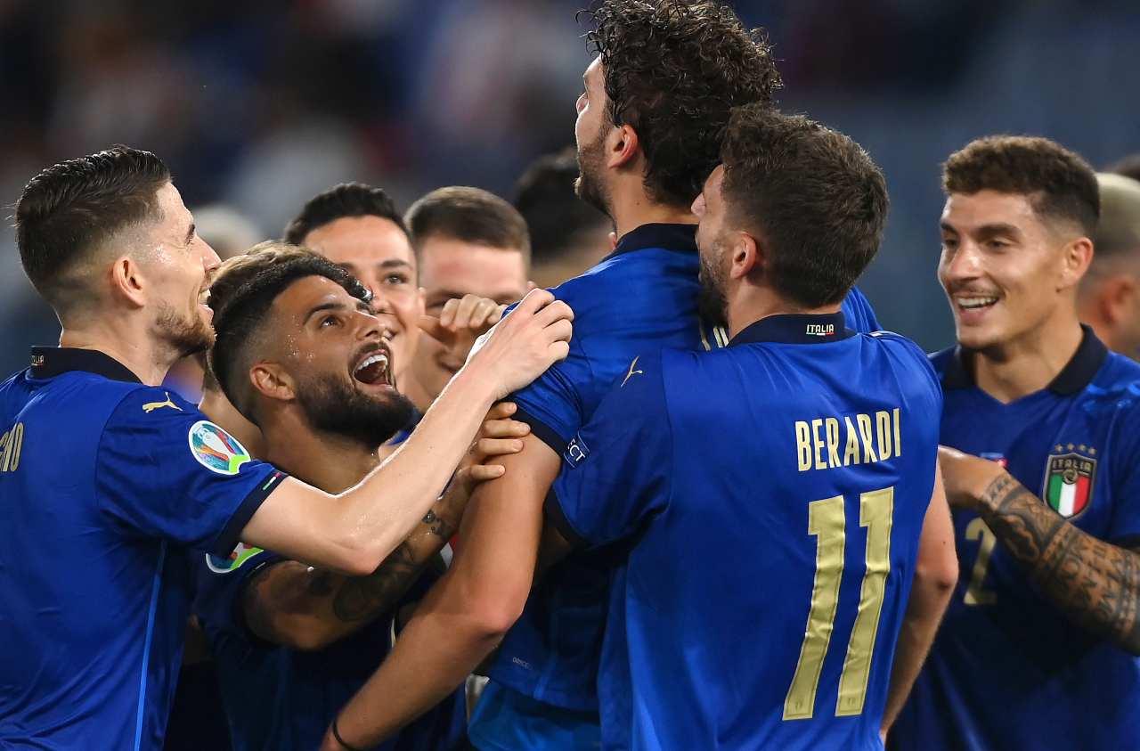 Calciomercato Milan Berardi