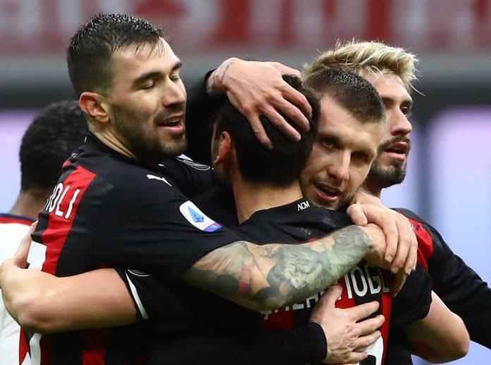 Calciomercato Milan Castillejo (1)
