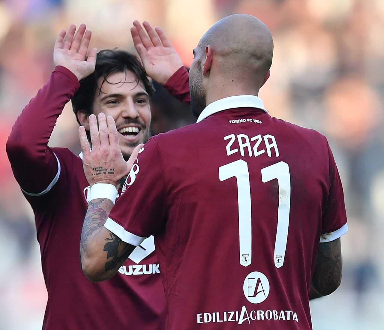 Calciomercato Parma Zaza